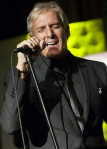 Michael Bolton : Smooth jazz Artist from New Haven, Connecticut