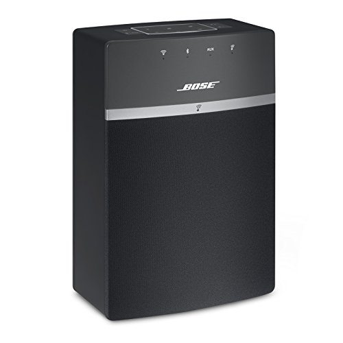 Bose-SoundTouch-10-Wireless-Music-System-Black-0