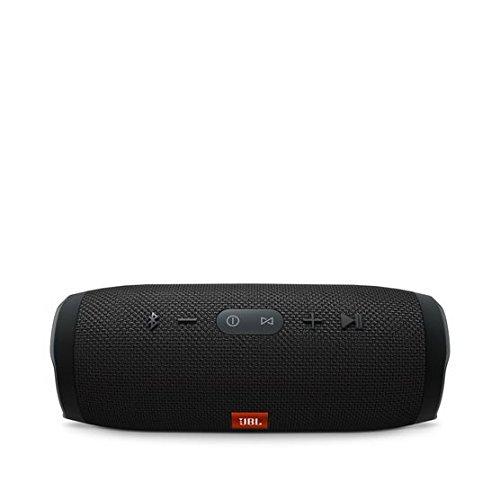 JBL-Charge-3-Waterproof-Portable-Bluetooth-Speaker-Black-0