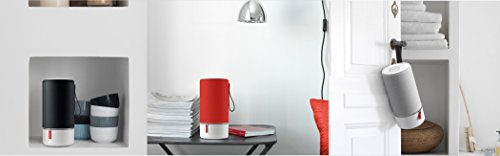 Libratone-ZIPP-WiFi-Bluetooth-Multi-Room-Wireless-Speaker-Victory-Red-0